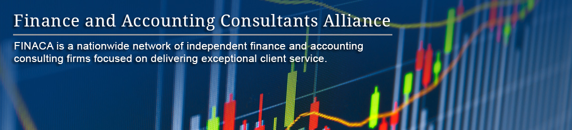 FINACA - Finance and Accounting Consultants Alliance
